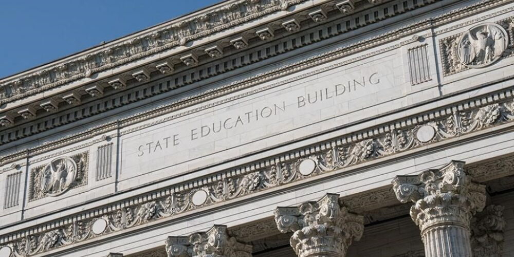 2020 Education Power 100