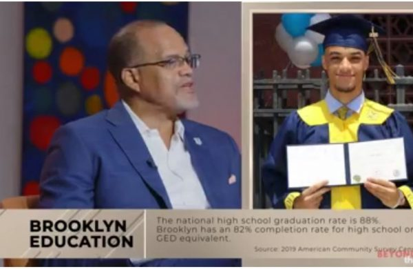 Beyond Thriving - Education