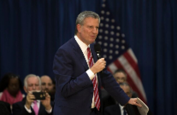 STATEN ISLAND, N.Y. -- Mayor Bill de Blasio has announced that education leaders, experts and advocates will sit on a council to help guide New York City in reopening school buildings in the wake of the coronavirus (COVID-19) pandemic.